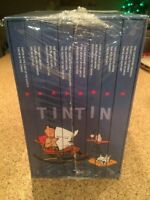 Tinting slipcase hardcover books. Brand new and sealed