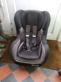 Baby's car seat, Group 1, 9 months to 4 years