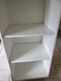 Storage/Book Shelf