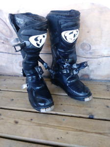 Thor Motocross Men's size 11 boots.