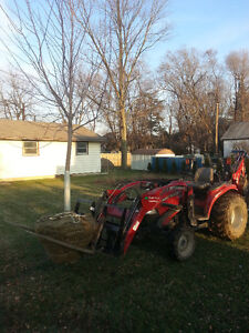 Tree Spade Service - Large, Instant Trees London Ontario image 2