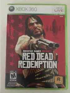Red Dead Redemption FOR SALE!!