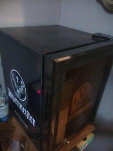 Jagermeister liquor fridgen