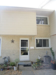 3 Bedroom Townhouse for rent St. Catharines, ON