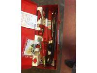 Sealey hydraulic repair kit
