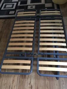 Really good futon Belleville Belleville Area image 6