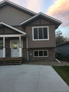 Newly renovated two bedroom basement suite for rent