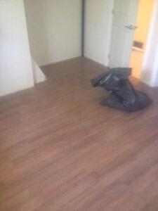 Flooring Installation, Hardwood and Laminate Kawartha Lakes Peterborough Area image 7