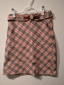 Burberry Blue Label skirt