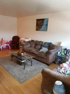 Sublet 1 bedroom for June 15th
