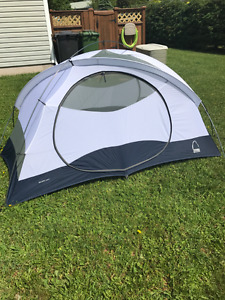 Sierra Design Meteor Light 2 Tent