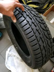 215/60R16  winter tire end of season sale