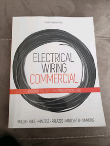 Amazing Electrician Great Deals On Books Used Textbooks Comics And More Wiring 101 Eumquscobadownsetwise Assnl