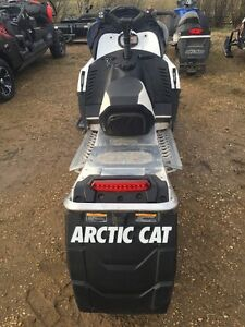 2010 Arctic Cat M8 SP - Finance as low as $120/month Moose Jaw Regina Area image 4