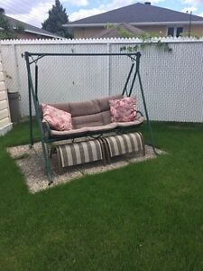 Buy or sell patio garden furniture in gatineau garden for Outdoor furniture kijiji