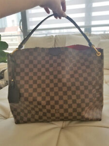 Authentic Louis Vuitton Graceful MM Bag for Sale - $1750 firm