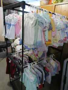 HUGE SELECTION OF BABY / PREEMIE GIRL CLOTHING/DRESSES  $1 EACH Cornwall Ontario image 3