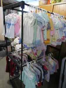 HUGE SELECTION OF BABY / PREEMIE GIRL CLOTHING/DRESSES  $1 EACH Cornwall Ontario image 3