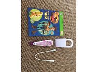 Leapfrog tag learn to read