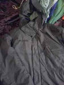 Various jackets in excellent condition Cambridge Kitchener Area image 10