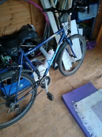 Adults men Mountain bike 18 gears £35