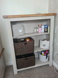 Oak Furniture Land Kemble Bookcase