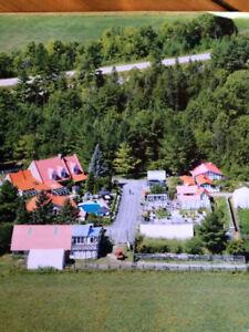 Hobby Farm for sale, in Luskville / Fermette à vendre,àLuskville