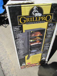 Brand NEW GrillPro Propane Grill BBQ