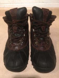 Men's B.U.M Winter Boots Size 10 London Ontario image 5