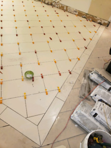 Tile Jobs | Kijiji in Hamilton  - Buy, Sell & Save with