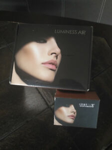 NEW Luminess Air Basic Airbrush Makeup System + 6Pc Starter Kit