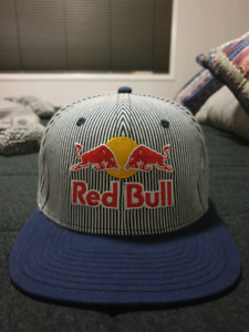 787833ba891 red bull cap