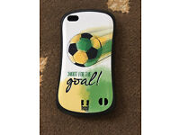 Football mobile phone case iphone 4 / 4s