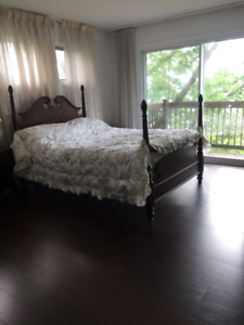 1 Bedroom Executive Suite - Lakefront Home