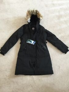 where to buy canada goose barrie