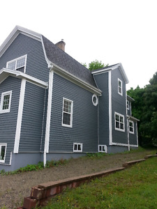 REDUCED PRICE..large 3 bdrm family home Stellarton HURRY!