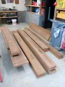 TEAK LUMBER FOR SALE