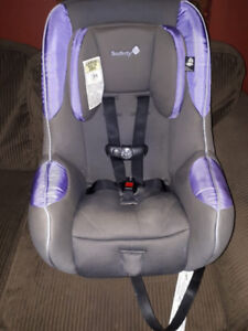 Safety 1st Guide 65 Convertible Car Seat(Purple)