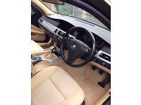 BMW Black shapire 2.0d