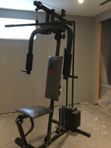 Home fitness gym for sale