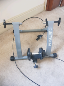 PEDALPRO TURBO TRAINER