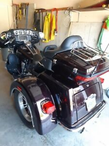 Trike | New & Used Motorcycles for Sale in British Columbia from