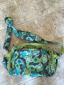 Ju-Ju Be BFF Diaper Bag