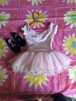 Size 4 dance outfit