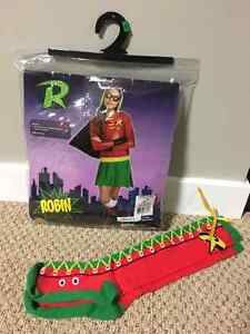 Robin Girl Costume