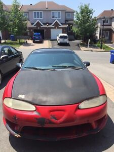 Eagle talon project car