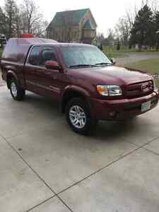 2003 Toyota Tundra Limited Pickup Truck