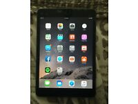 Apple iPad mini 16GB Grey (with protective case if wanted)