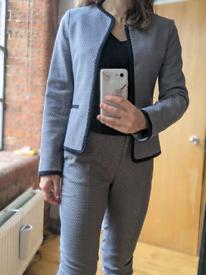 Jaeger suit jacket&trousers