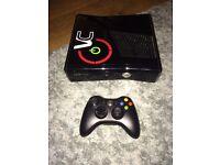 Xbox 360 250 gb elite